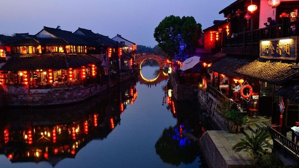 Trùng Khánh - Lệ Giang - Shangri-La (6N5D)