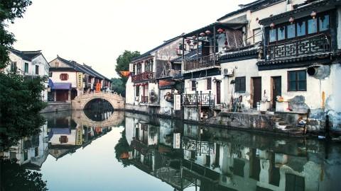 Bắc Kinh - Thượng Hải - Hàng Châu - Tô Châu