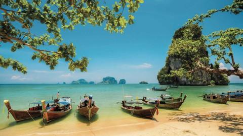 Bangkok – Pattaya (Hàng Không VietJet Air - 4N3D)