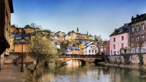 Chương Trình Du Lich Châu Âu Linh Hoạt Go Eu Go - Hành Trình Đỏ