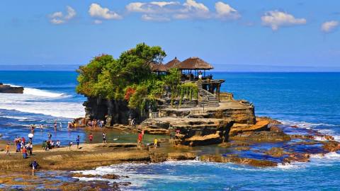DU LỊCH ĐẢO BALI (INDONESIA )