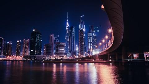 Dubai - Abu Dhabi (6N5D)
