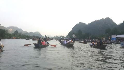 Hà Nội – Chùa Hương
