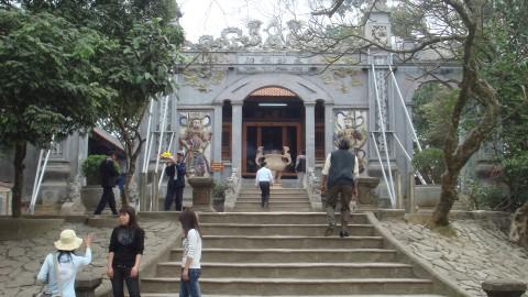 Hà Nội – Đền Hùng