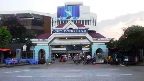 Hà Nội – Đền Mẫu Đồng Đăng – Chợ Đông Kinh
