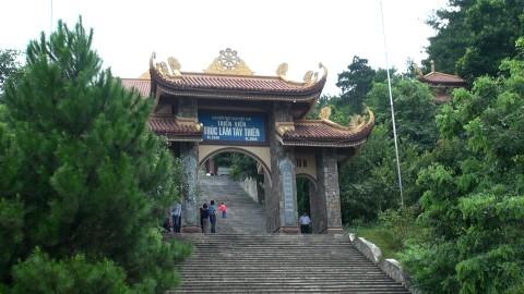 Hà Nội – Tây Thiên