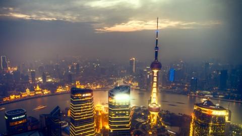 Hà Nội - Thượng  Hải - Hàng Châu - Ô Trấn