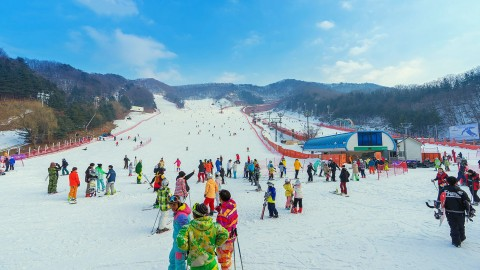 Hàn Quốc Tết Nguyên Đán 2020