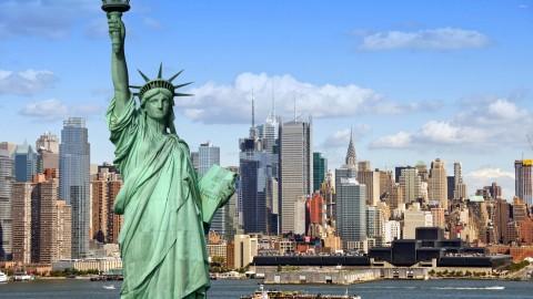 New York – Philadelphia – Washington DC - Las Vegas - Hoover Dam - Grand Canyon - Los Angeles - Hollywood