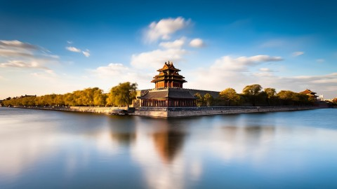 Tham Quan Thành Phố Bắc Kinh