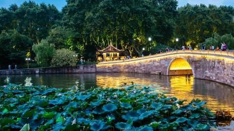 Thượng Hải - Hàng Châu - Tô Châu - Bắc Kinh