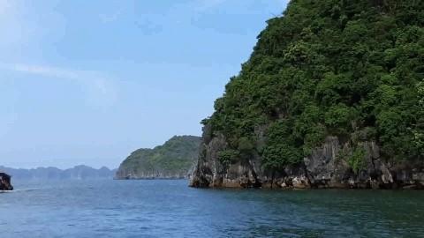 Vịnh Lan Hạ - Ngủ Đêm Trên Du Thuyền 5 Sao