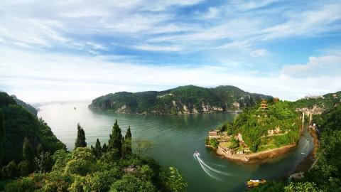 Vũ Hán - Tây Lăng Hiệp - Thần Nông Giá (6N5D)