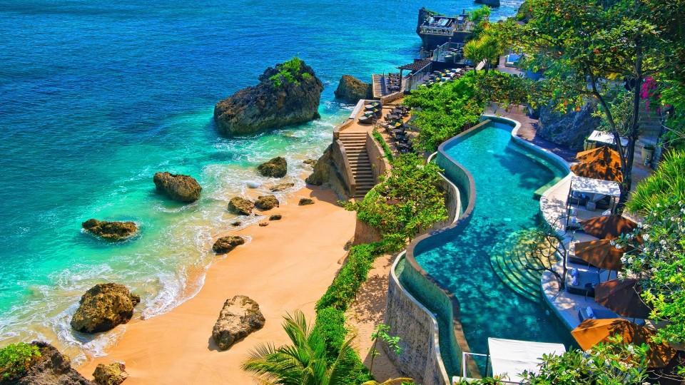 Bali – Thiên Đường Biển Đảo