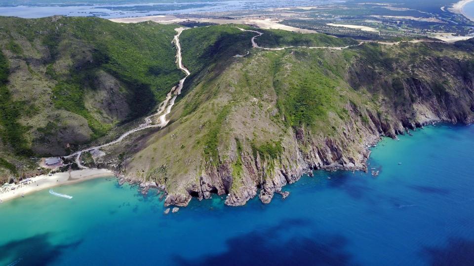 Quy Nhơn – Thiên Đường Biển Đảo