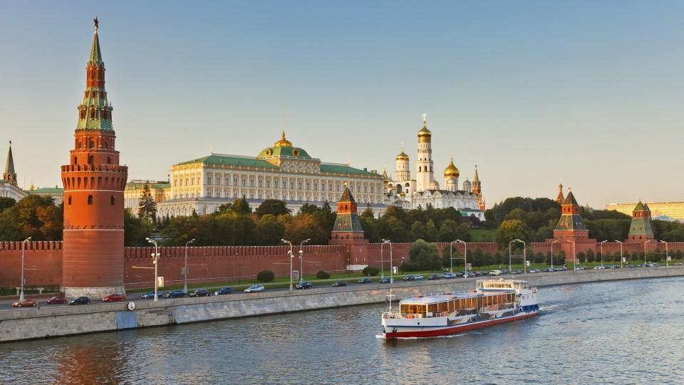 TP.HCM / Hà Nội - Matxcova – St. Petersburg - Matxcova - Hà Nội / TP.HCM